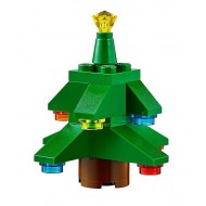 LEGO MOC - Christmas Tree