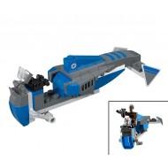LEGO Star Wars Separatist Speeder 75012