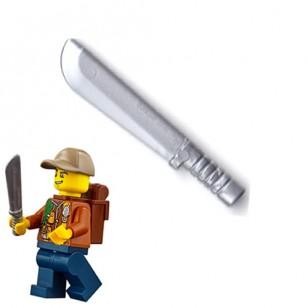 LEGO Minifigure Weapons - Machete