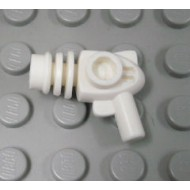 LEGO Minifigure Weapons - White Minifig, Weapon Ray Gun