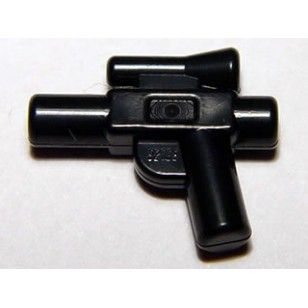 LEGO Minifigure Weapons - LEGO Star Wars Blaster Small Gun