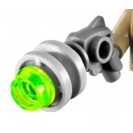 LEGO Minifigure Weapons - Stars Wars Geonosian Gun